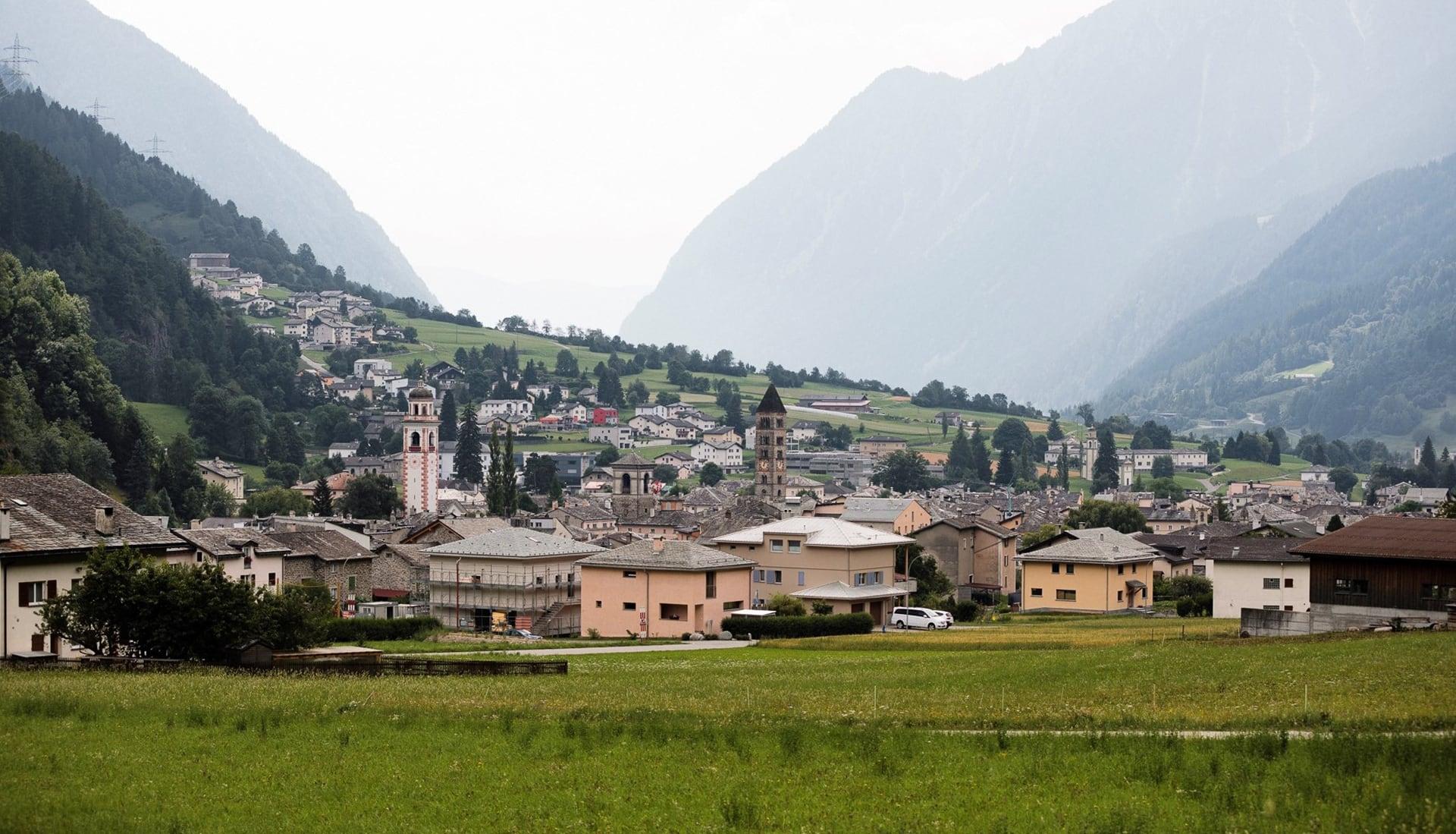 """""""Graubünden geniessen"""""""