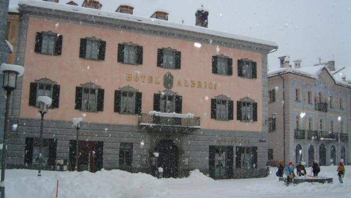 Poschiavo Romantic Winter Edition